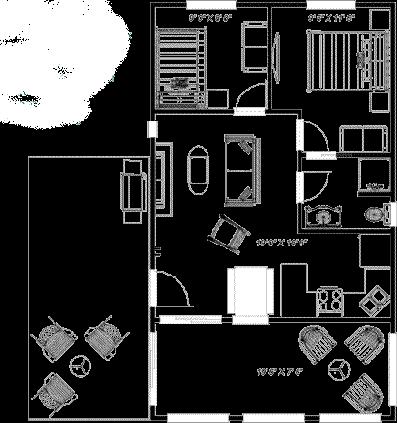 Deerview floorplan