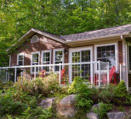 Huntsville Family Cottages